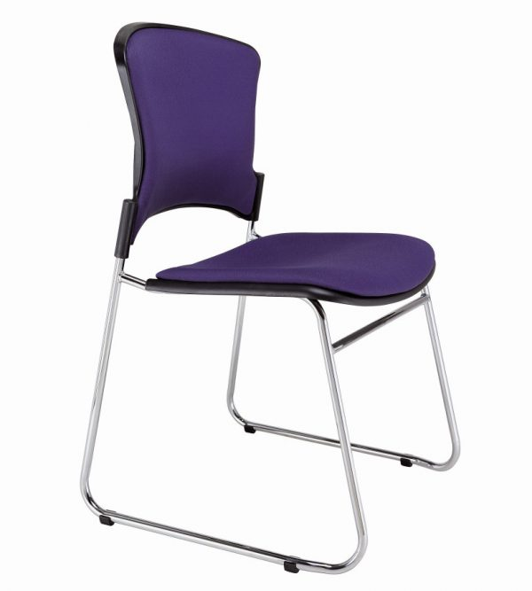EVA-05C-Stacking Guest Chair