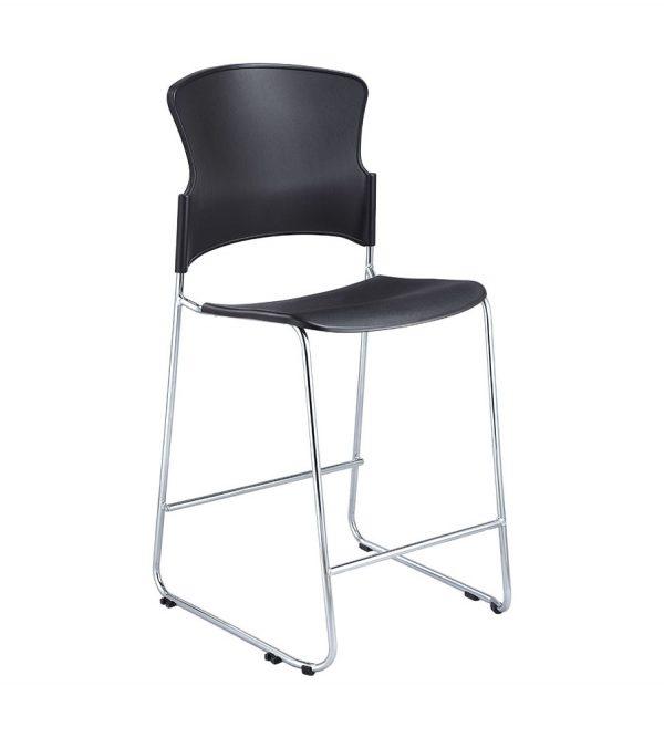 EVA-05HC-stool-black