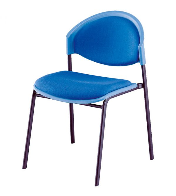 VP-01-side chair-blue