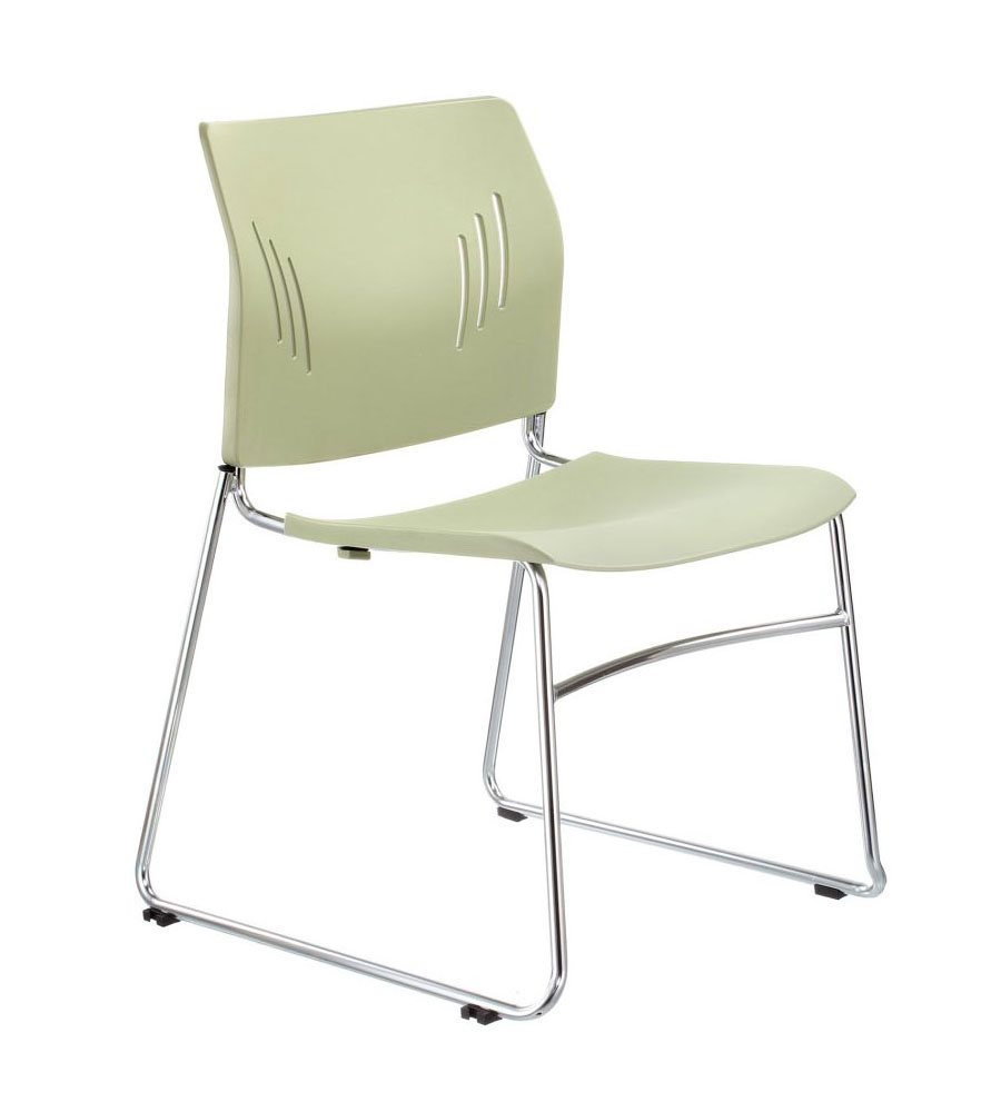 ace-05c-guest chair-olive green