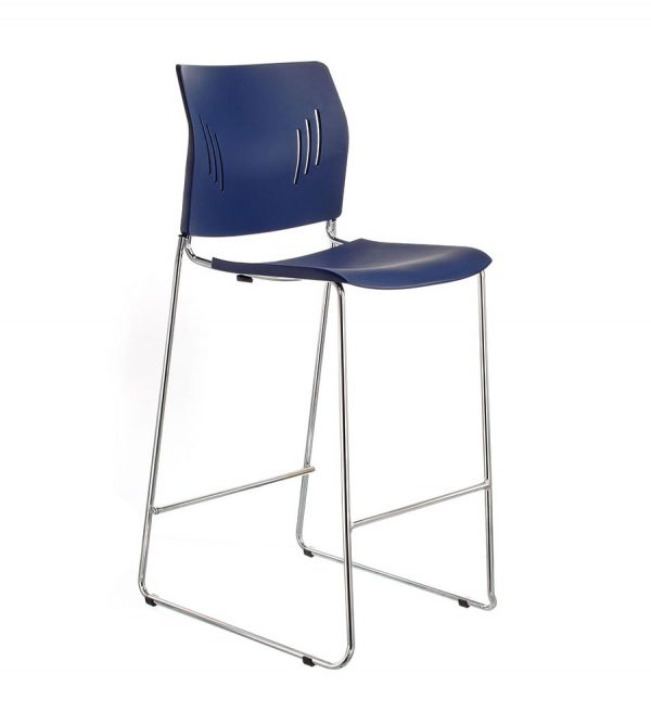 ACE-05HC-stool-navy blue