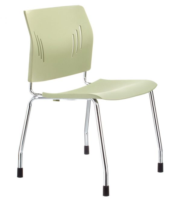 ACE-07C-side chair-olive green