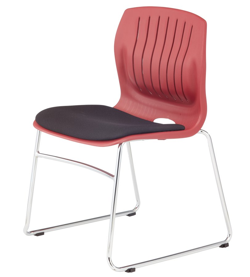 TEC-05C-Stacking Guest Chair