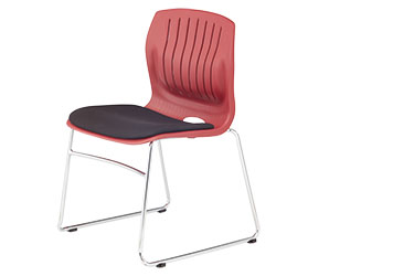 tec-05c-stacking-chair-burgundy