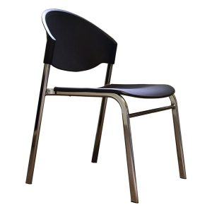 vp-01-guest chair-black